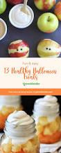 halloween appetizers recipes 13 healthy halloween snacks greenblender