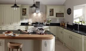 milbourne kitchens classic shaker styled design