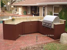 outdoor kitchen furniture outdoor kitchen cabinets