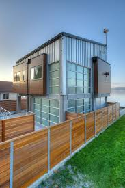 gallery of tsunami house designs northwest architect 14