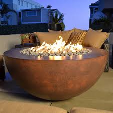 Firepit Ceramics Pit Awesome Commercial Pits Commercial Pits Half