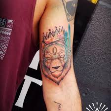 110 best wild lion tattoo designs u0026 meanings choose yours 2017