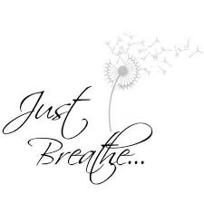 best 25 just breathe tattoo ideas on pinterest tattoos for