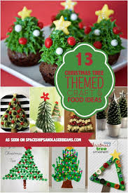 themed christmas tree 13 christmas tree themed crafts and food spaceships and laser beams