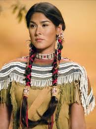 traditional cherokee hair styles native american women on pinterest cherokee indian women native
