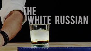 white russian cocktail how to make the white russian best drink recipes youtube
