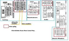 peugeot 306 relay wiring diagram peugeot free wiring diagrams