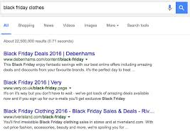 best clothing deals for black friday getting your e commerce site