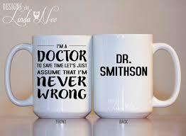 med school gifts doctor coffee mug doctor mug gift for doctor doctor gift