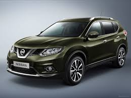 2015 nissan x trail debuts 2016 nissan pathfinder south africa new cars review