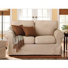 Couch With Slipcover Better Homes And Gardens Slip Cover Loveseat Multiple Colors