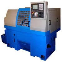 cnc turning machine manufacturers suppliers u0026 exporters in india