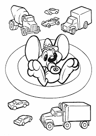baby looney tunes 111 cartoons u2013 printable coloring pages