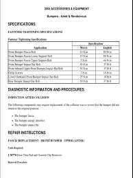 2003 pontiac aztek service repair manual pdf headlamp pontiac