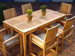 Free Wooden Patio Chairs Plans by Wood Patio Furniture U2013 Bangkokbest Net