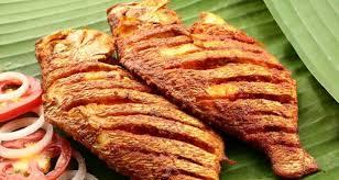 fish cuisine kerala fish fry meen varathathu recipe by niru gupta ndtv food
