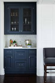 houzz blue kitchen cabinets blue cabinets houzz