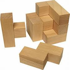 densified wood blocks densified wood products components