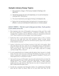 sample literary essays essay current topics essay current affairs essay current topics latest topics to write aboutthe world of writings the world of sample literary essay topics by