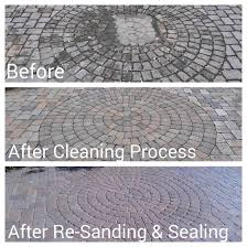 Brock Paver Base Installation by Polymeric Sand Problems And The Proper Paver Sand For Paver Joints