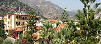 Pleasant Beach Village by Cactus Beach Hotel U0026 Bungalows In Stalis Crete Resort In Stalis