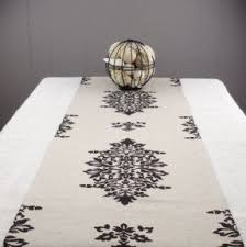 Extra Wide Table Runners 120 Inch Table Runner Foter