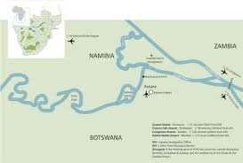 Victoria Falls Map Faq Travel Information Zq Collection
