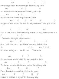 Count On Me Ukulele Songs C Rock This Is Me Chords Capo 1 Gadgets And Gizmos