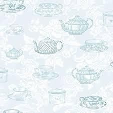 duck egg m0841 teacups teapots shabby chic vintage