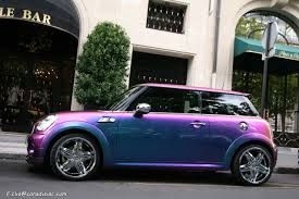 pink mini cooper mini cooper sport mini cooper 2012 mini cooper has some