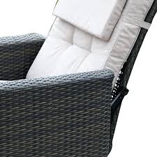White Outdoor Rocking Chair U2014 Cozy Indoor Rattan Recliner Chairs 126 White Wicker Recliner Chair