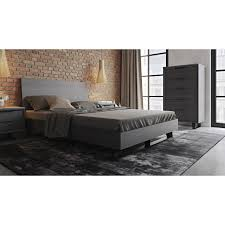 furniture u0026 rug modloft mod loft modloft ludlow platform bed