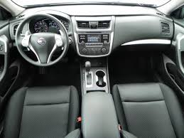 nissan altima white interior 2016 nissan altima gallery u2013 aaron on autos