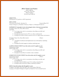 Sample Resume For First Job No Experience by Cv Abbreviation Resume Free Resume Example And Writing Download