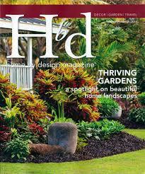 Home Landscape Magazines U2013 Studio William Hefner