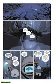Read The 11 Pages Of My New Book Saga 48 Read Saga Issue 48 Page 11
