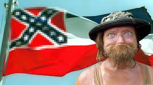 Black Guy With Confederate Flag How The Confederate Flags Came Down At The University Of