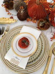 decoration thanksgiving set your table with luxurious thanksgiving decorations u2013 covet edition