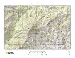 United States Map Rivers And Mountains by Milk River Drainage Basin Landform Origins Montana And Alberta