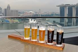 singapore u0027s best bars with a view