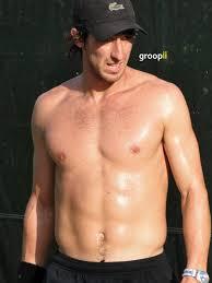 Juan Pablo Di Pace Shirtless - pablo cuevas shirtless at sony ericsson open 2011 shirtless men