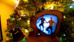 ornaments trek ornaments painted