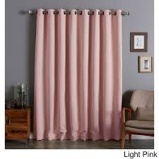 Extra Wide Panel Curtains 164 Best Window Treatments Images On Pinterest Curtain Panels