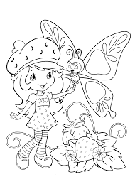 free butterfly coloring pages for you image 35 gianfreda net