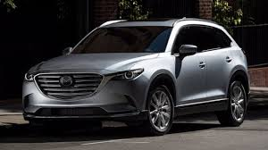 Cx 9 Redesign Watch Now 2018 Mazda Cx 9 Preview Pricing Release Date Youtube
