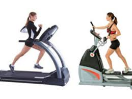 47 stair climber elliptical machine 2 in 1 fitness machine with