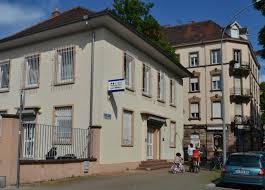 bureau de poste neudorf huit bureaux de quartier mais pas de proximité