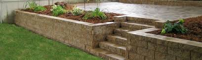 Retaining Wall Patio Design Dolan S Landscape Center Mn Landscaping And Landscape