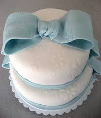 Elegant Baby Shower by Devanys Designs Simple And Elegant Baby Shower Cake