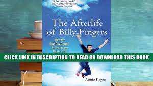 pdf full the afterlife of billy fingers how my bad boy brother